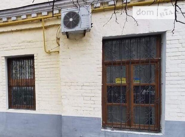 Офисное помещение на 48 кв.м. в бизнес-центре в Киеве фото 1