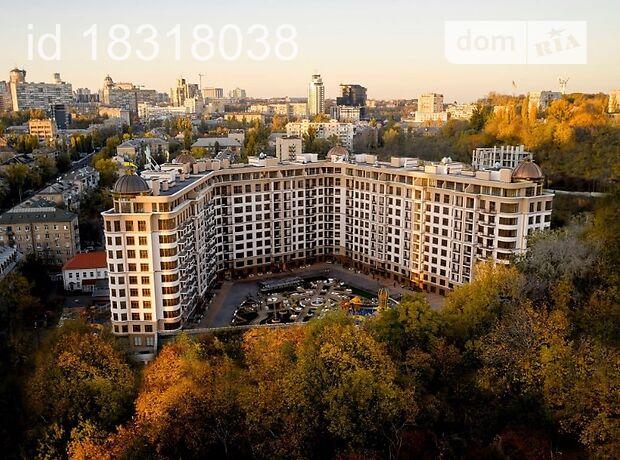 Офісне приміщення на 108.47 кв.м. в нежитловому приміщені в житловому будинку в Києві фото 1