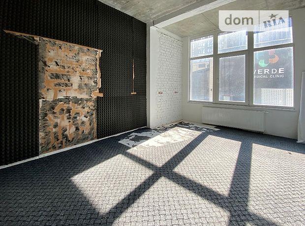 Офисное помещение на 80 кв.м. в жилом фонде в Киеве фото 1