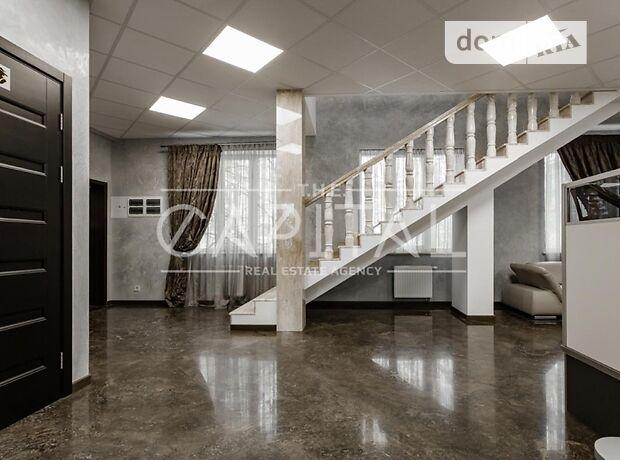 Офисное помещение на 362.2 кв.м. в бизнес-центре в Киеве фото 1