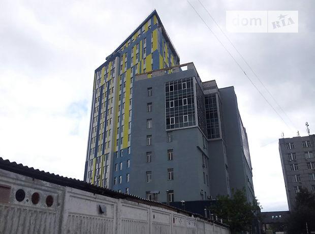 Офисное помещение на 80 кв.м. в бизнес-центре в Киеве фото 1