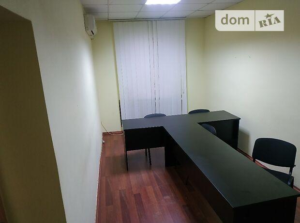 Офісне приміщення на 50 кв.м. в нежитловому приміщені в житловому будинку в Києві фото 1