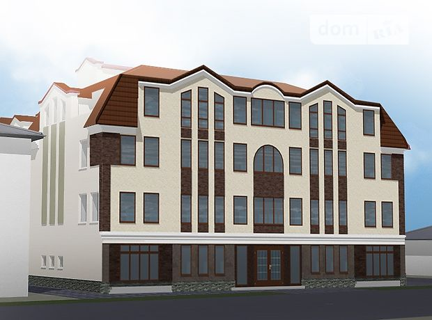 Офісне приміщення на 3592 кв.м. в бізнес-центрі в Кіровограді фото 1