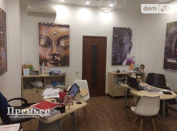 Офисное помещение на 59 кв.м. в нежилом помещении в жилом доме в Одессе фото 1