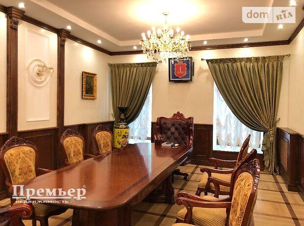 Офісне приміщення на 350 кв.м. в нежиловому приміщені в житловому будинку в Одесі фото 1