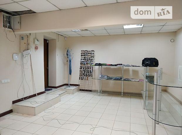 Офісне приміщення на 119 кв.м. в нежиловому приміщені в житловому будинку в Одесі фото 1