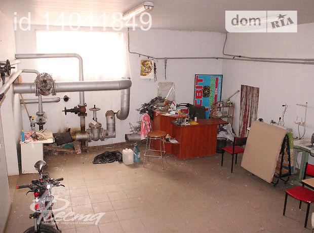 Продажа офисного помещения, Тернополь, р‑н.Новый свет, Котляревского улица