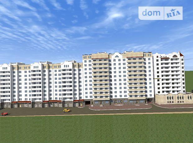 Офисное помещение на 112 кв.м. в нежилом помещении в жилом доме в Тернополе фото 1