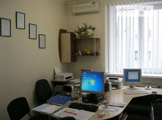 Офисное помещение на 29 кв.м. в бизнес-центре в Тернополе фото 1