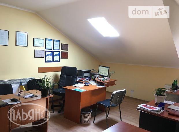 Офисное помещение на 99 кв.м. в торгово-офисном центре в Ужгороде фото 1