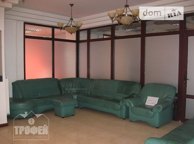 Офисное помещение на 204 кв.м. в нежилом помещении в жилом доме в Виннице фото 1