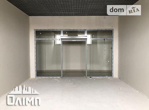 Офісне приміщення на 35 кв.м. в торгово-офісному центрі в Вінниці фото 1
