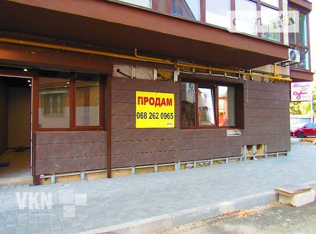 Офисное помещение на 150 кв.м. в нежилом помещении в жилом доме в Виннице фото 1