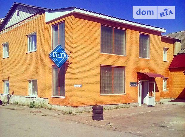 Продажа офисного здания, Чернигов, р‑н.Градецкий, Любецкая улица