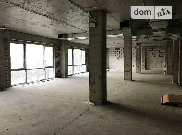 Офисное восьмиэтажное здание в Днепре площадью 1030 кв.м. фото 1