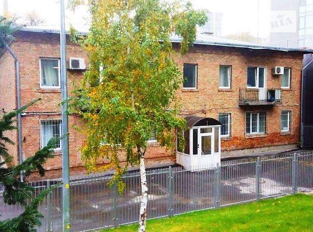 Продажа офисного здания, Киев, р‑н.Печерский, ст.м.Лыбедская, Ивана Кудри улица