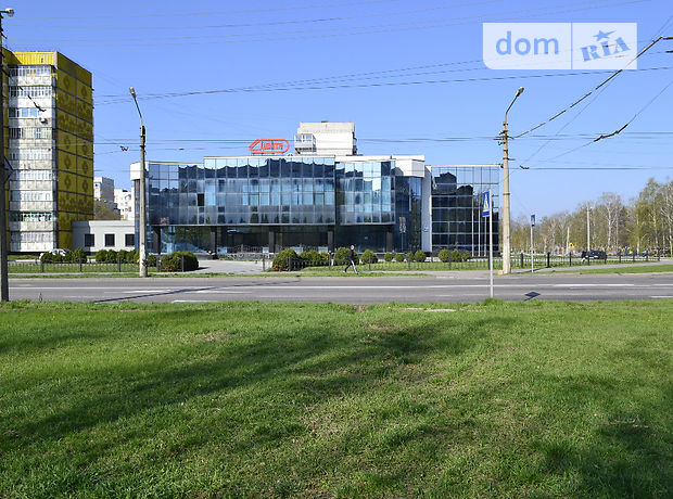 Продажа офисного здания, Полтавская, Кременчуг, проспект Леси Украинки
