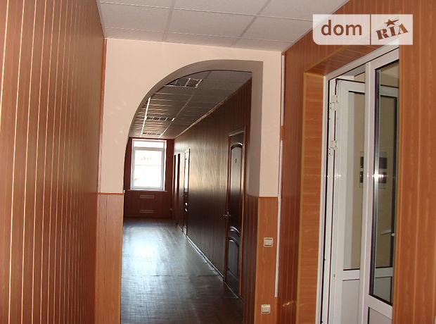 Офисное трехэтажное здание в Полтаве площадью 460 кв.м. фото 1