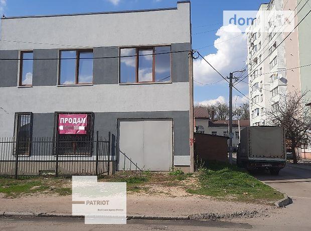 Офісна двоповерхова будівля в Вінниці площею 319 кв.м. фото 1