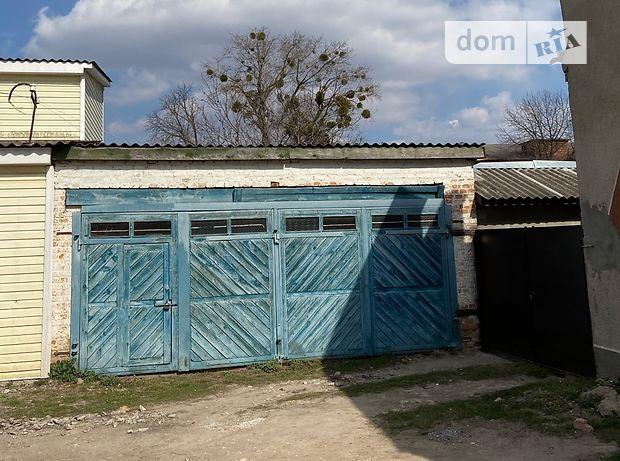 Отдельно стоящий гараж универсальный в Баре, площадь 42 кв.м. фото 1