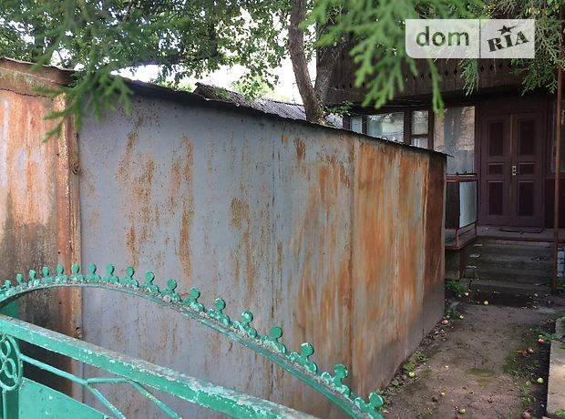 Продажа отдельно стоящего гаража, Житомирская, Бердичев, р‑н.Бердичев, Стадионная улица