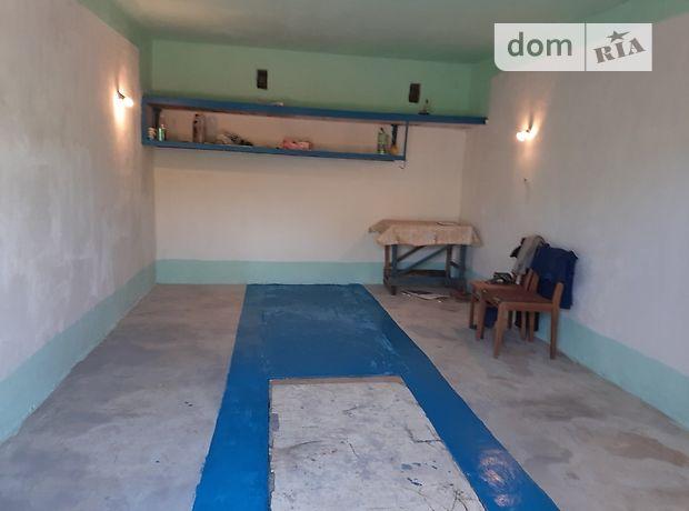 Отдельно стоящий гараж под легковое авто в Броварах, площадь 21.6 кв.м. фото 1