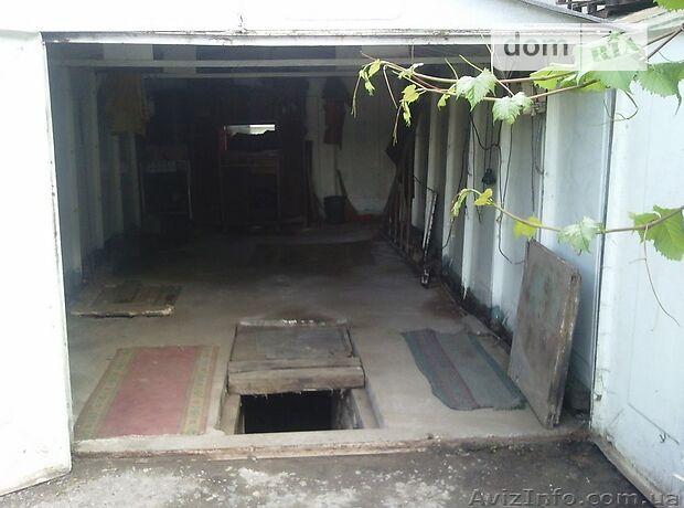 Отдельно стоящий гараж под легковое авто в Черкассах, площадь 24 кв.м. фото 2