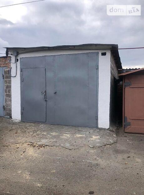 Отдельно стоящий гараж под легковое авто в Черкассах, площадь 32 кв.м. фото 1