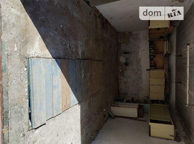 Отдельно стоящий гараж под легковое авто в Чернигове, площадь 25 кв.м. фото 1