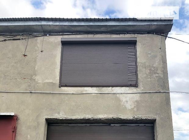 Отдельно стоящий гараж универсальный в Черновцах, площадь 56 кв.м. фото 1