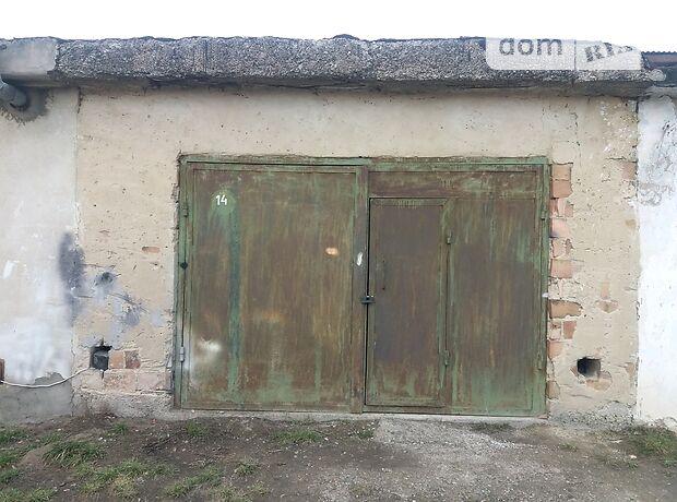 Отдельно стоящий гараж под легковое авто в Черновцах, площадь 30 кв.м. фото 1