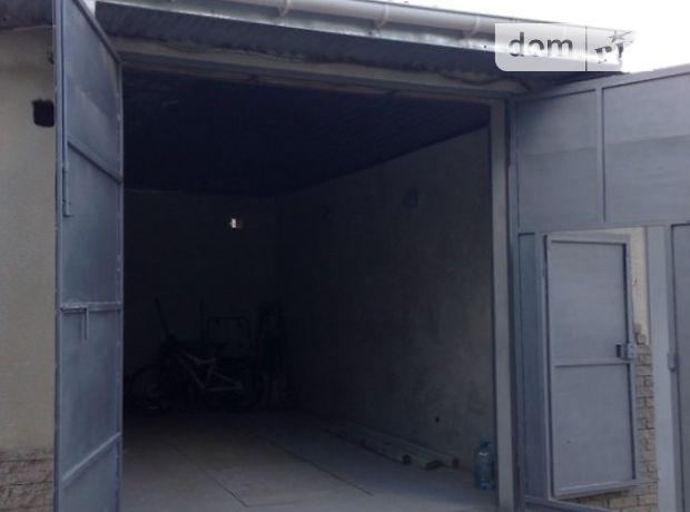 Продажа отдельно стоящего гаража, Тернопольская, Чертков, р‑н.Чертков, Маковея 9
