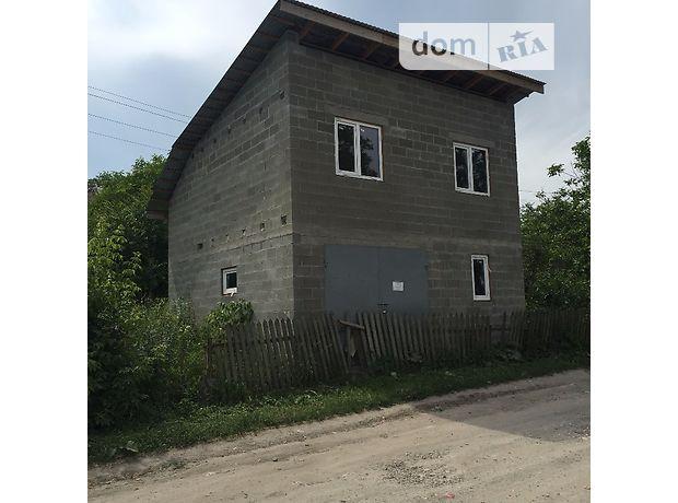 Продажа отдельно стоящего гаража, Тернопольская, Чертков, р‑н.Чертков, С.Бандери