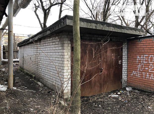 Продажа отдельно стоящего гаража, Днепропетровск, р‑н.Нагорка, Фурманова улица