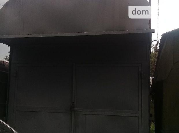Продажа отдельно стоящего гаража, Полтавская, Гребенка, р‑н.Гребенка, Незалежності 4