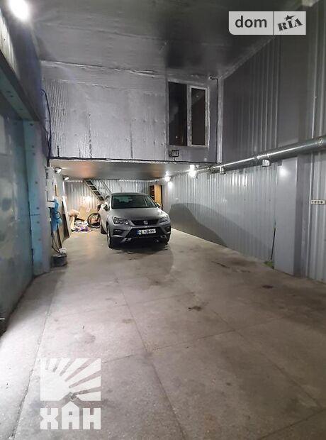 Отдельно стоящий гараж универсальный в Харькове, площадь 120 кв.м. фото 1