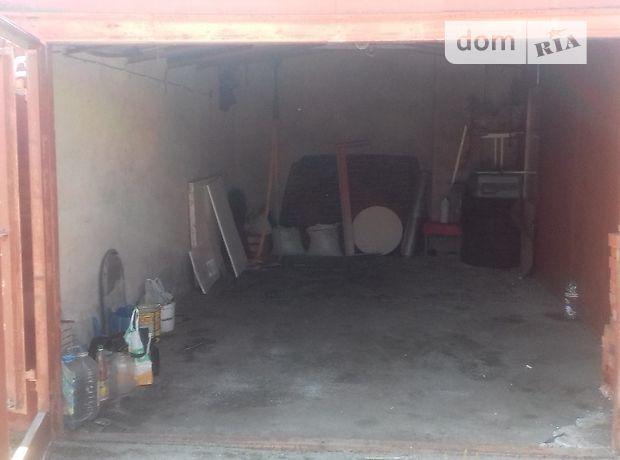Продажа отдельно стоящего гаража, Харьков, р‑н.Индустриальный, ст.м.Имени А. С. Масельского