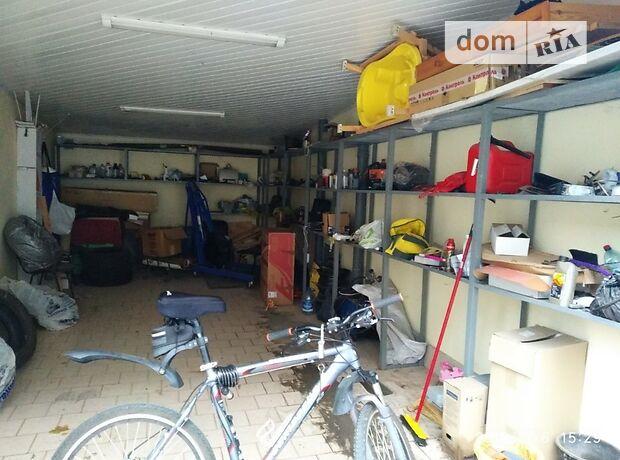 Отдельно стоящий гараж под легковое авто в Харькове, площадь 22.5 кв.м. фото 1