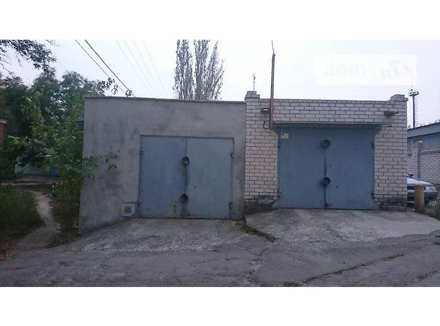 Продажа отдельно стоящего гаража, Херсон, р‑н.ХБК, Перекопская улица