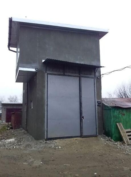 Отдельно стоящий гараж под бус в Хмельницком, площадь 48 кв.м. фото 1