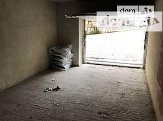 Отдельно стоящий гараж под легковое авто в Ивано-Франковске, площадь 19.4 кв.м. фото 1