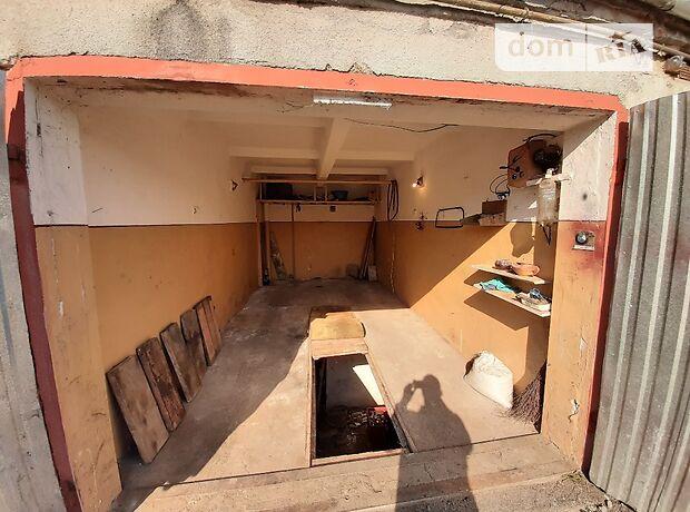 Отдельно стоящий гараж универсальный в Ивано-Франковске, площадь 33 кв.м. фото 1