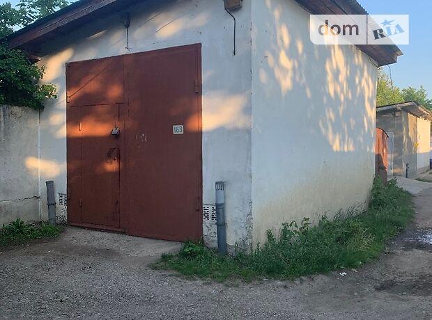 Отдельно стоящий гараж под бус в Ивано-Франковске, площадь 27 кв.м. фото 1