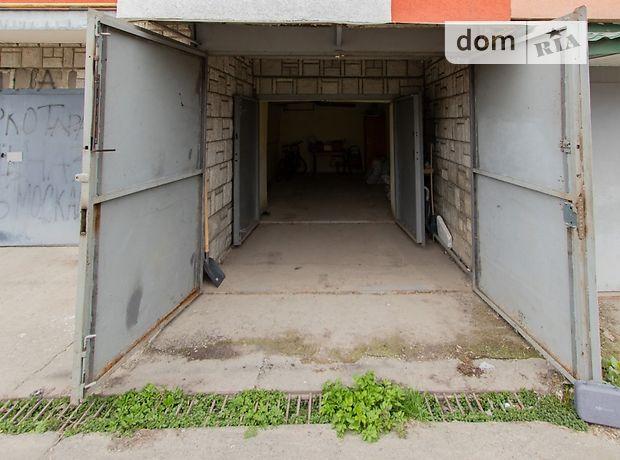 Отдельно стоящий гараж универсальный в Ивано-Франковске, площадь 23 кв.м. фото 1