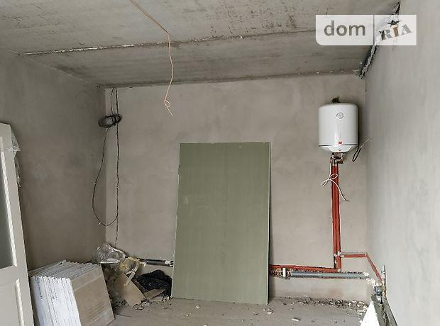 Отдельно стоящий гараж под легковое авто в Ивано-Франковске, площадь 18.4 кв.м. фото 1