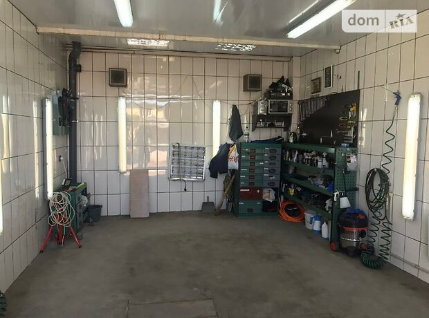 Отдельно стоящий гараж под легковое авто в Житомире, площадь 24 кв.м. фото 1