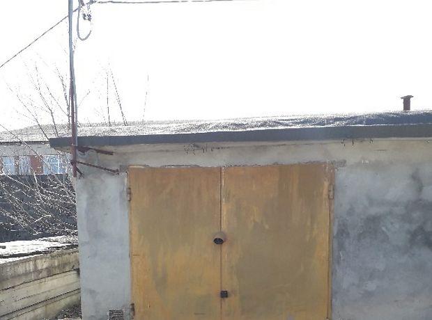 Отдельно стоящий гараж под легковое авто в Калуше, площадь 25 кв.м. фото 1