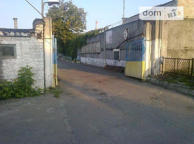 Продажа отдельно стоящего гаража, Киев, р‑н.Дарницкий, ст.м.Красный хутор, Россошанская улица