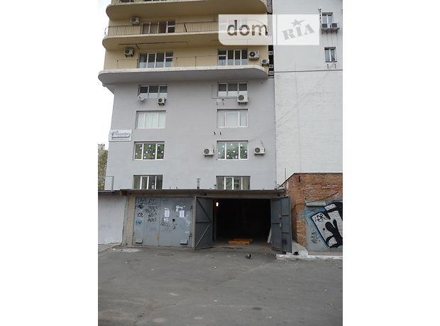 Отдельно стоящий гараж универсальный в Киеве, площадь 20 кв.м. фото 1