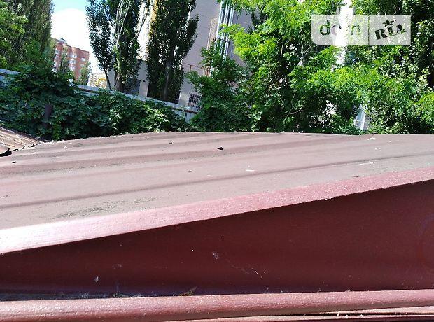 Отдельно стоящий гараж под легковое авто в Киеве, площадь 23 кв.м. фото 1